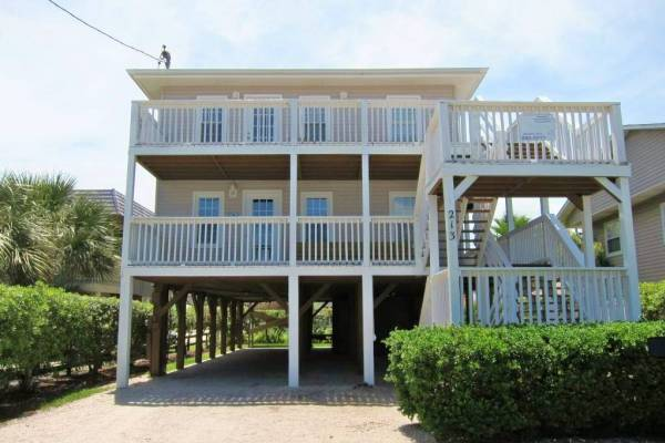 Surfsong Myrtle Beach Vacation Rental